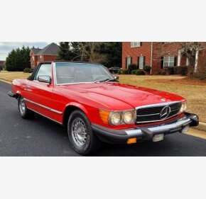 1983 Mercedes-Benz 380SL for sale 101476996