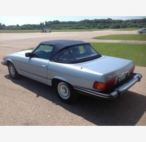 1983 Mercedes-Benz 380SL for sale 101492988