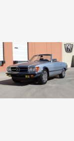 1983 Mercedes-Benz 380SL for sale 101494862