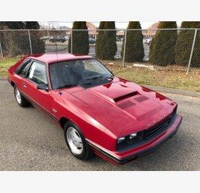 1983 Mercury Capri for sale 101263091