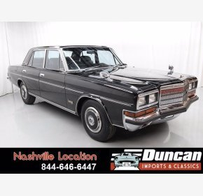 1983 Nissan President for sale 101233461