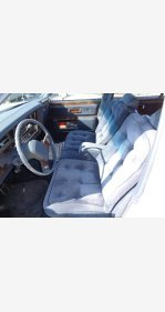 1983 Oldsmobile Ninety-Eight for sale 100987260