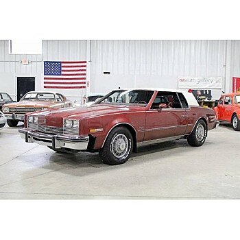 1983 Oldsmobile Toronado Brougham for sale 101146820