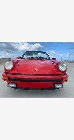 1983 Porsche 911 for sale 101207746