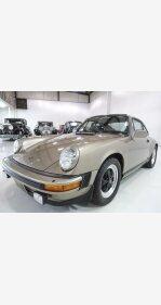 1983 Porsche 911 SC Coupe for sale 101234456