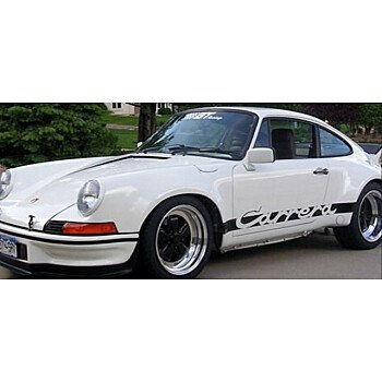 1983 Porsche 911 SC Coupe for sale 101243359