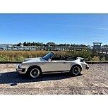 1983 Porsche 911 Cabriolet for sale 101249209