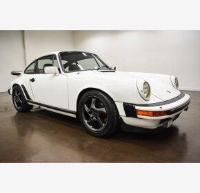1983 Porsche 911 SC Coupe for sale 101269573