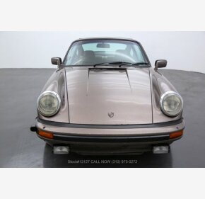 1983 Porsche 911 Coupe for sale 101441161