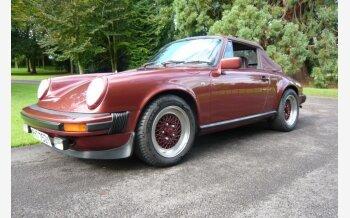 1983 Porsche 911 SC Cabriolet for sale 101453244