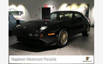1983 Porsche 928 S for sale 101051989