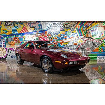 1983 Porsche 928 S for sale 101057051