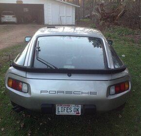 1983 Porsche 928 S for sale 101350563