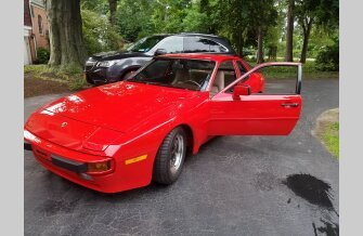 1983 Porsche 944 Coupe for sale 101018020