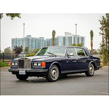 1983 Rolls-Royce Silver Spur for sale 101034052
