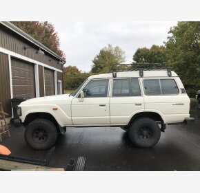 1983 Toyota Land Cruiser for sale 101437936
