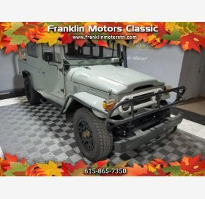 1983 Toyota Land Cruiser for sale 101224655
