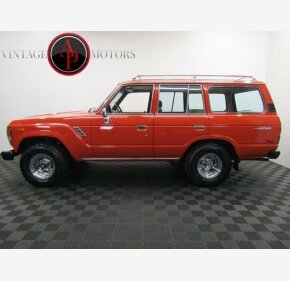 1983 Toyota Land Cruiser for sale 101252268