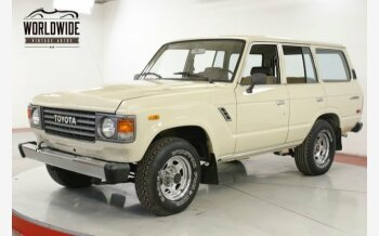 1983 Toyota Land Cruiser for sale 101254203