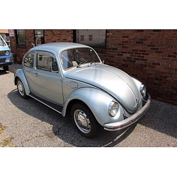 1983 Volkswagen Beetle for sale 100898201