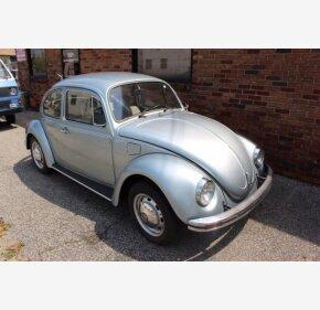 1983 Volkswagen Beetle for sale 100898201