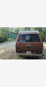 1983 Volkswagen Vanagon Camper for sale 101047501