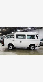 1983 Volkswagen Vanagon for sale 101100378