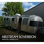 1984 Airstream Sovereign for sale 300327326