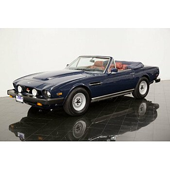 1984 Aston Martin Other Aston Martin Models for sale 101044331