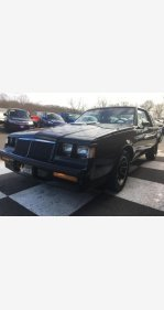 1984 Buick Regal Coupe for sale 101059285