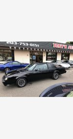1984 Buick Regal Coupe for sale 101193515