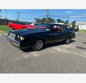 1984 Buick Regal Coupe for sale 101195395