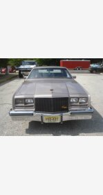1984 Buick Riviera for sale 101185611