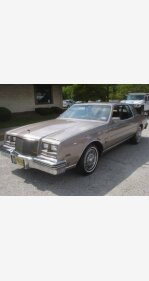 1984 Buick Riviera for sale 101248560