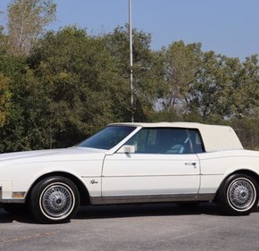 1984 Buick Riviera Coupe for sale 101390039