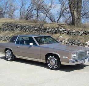 1984 Cadillac Eldorado Coupe for sale 100970004