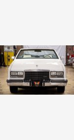 1984 Cadillac Eldorado Convertible for sale 101372372