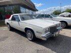 1984 Cadillac Eldorado for sale 101502997