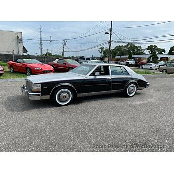 1984 Cadillac Seville for sale 101179414