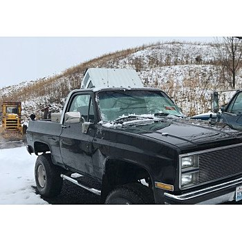 1984 Chevrolet Blazer for sale 100973868
