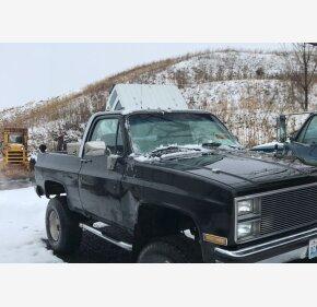 1984 Chevrolet Blazer for sale 100973868