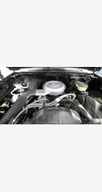 1984 Chevrolet Blazer 4WD for sale 101094328