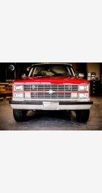 1984 Chevrolet Blazer for sale 101135096