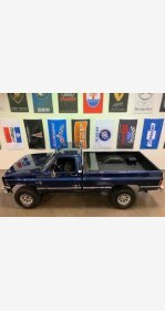 1984 Chevrolet C/K Truck for sale 101100560