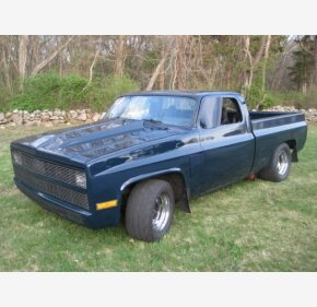 1984 Chevrolet C/K Truck for sale 101296408