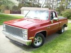 1984 Chevrolet C/K Truck C10 for sale 101500247