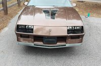 1984 Chevrolet Camaro Z28 Coupe for sale 101215699