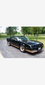 1984 Chevrolet Camaro for sale 100943543