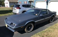 1984 Chevrolet Camaro Coupe for sale 101211474