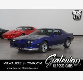 1984 Chevrolet Camaro Coupe for sale 101267910